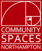 Community Spaces Northampton logo