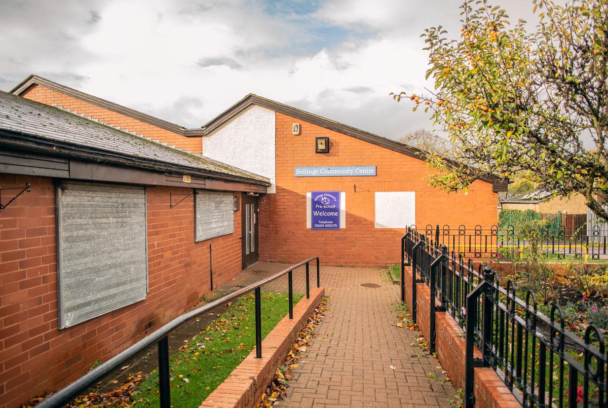 Bellinge Community Centre