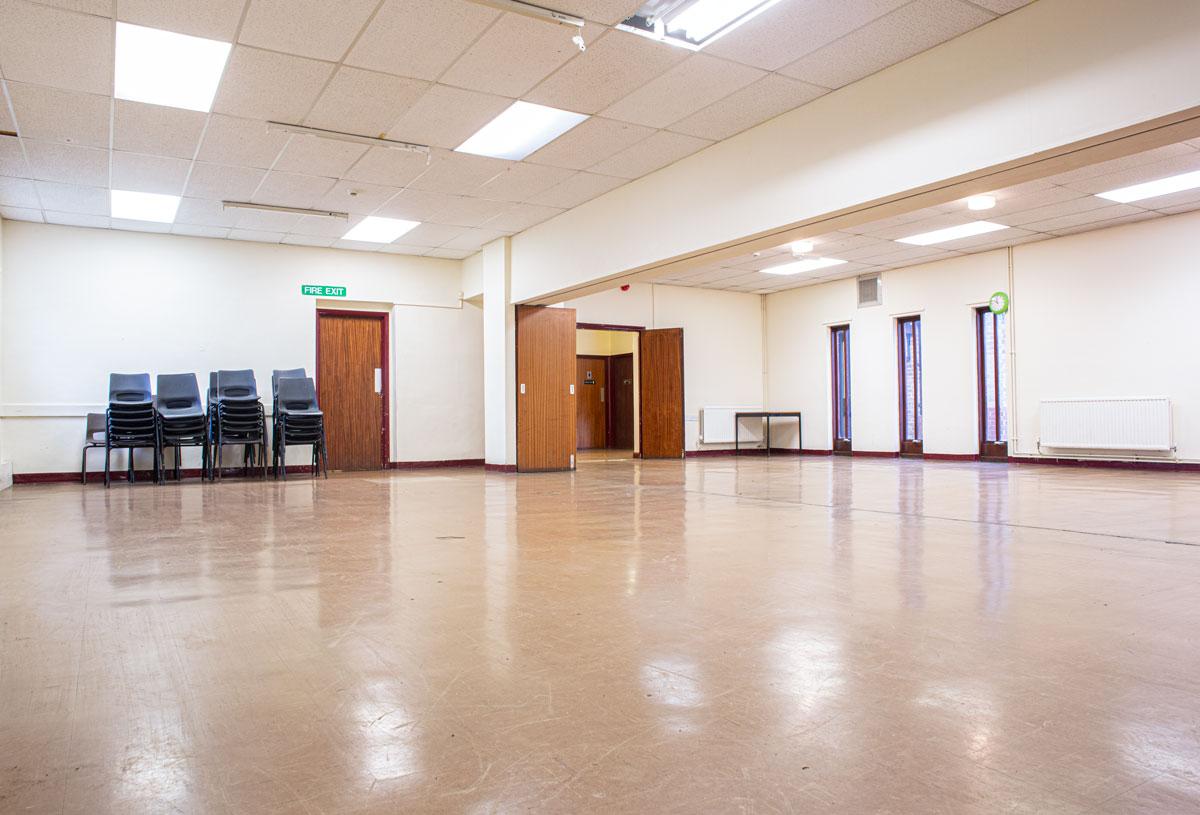 Briar Hill community centre