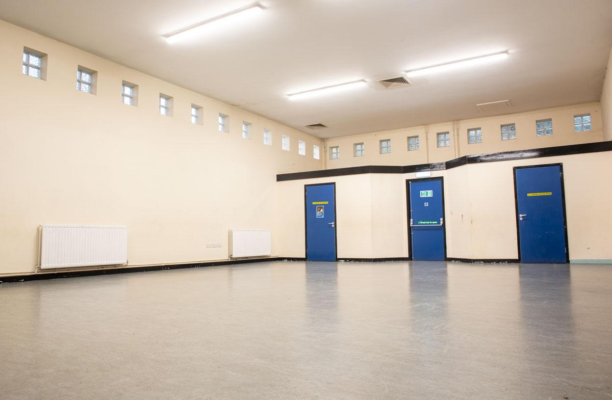 Kingsthorpe Community Centre