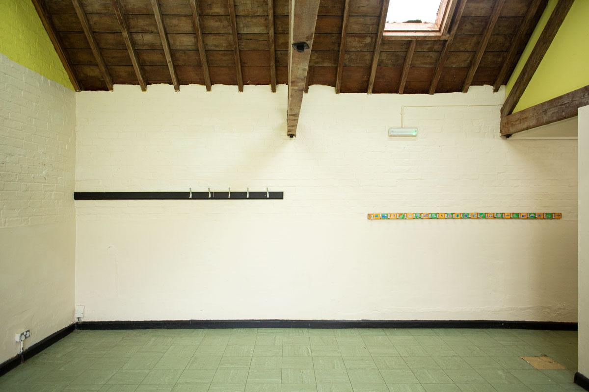 Southfields Community Centre smaller room